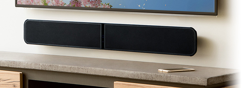 Pulse Soundbar Bluesound