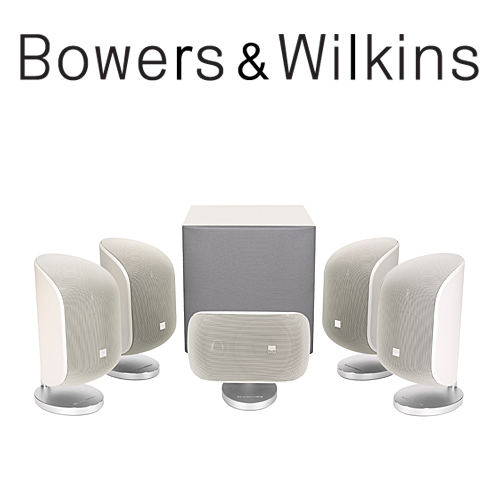 Bowers & Wilkins M1 Set Wit