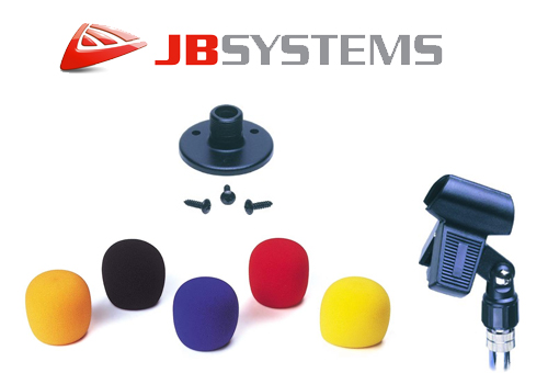 JBSYSTEMS WINDSCREENS