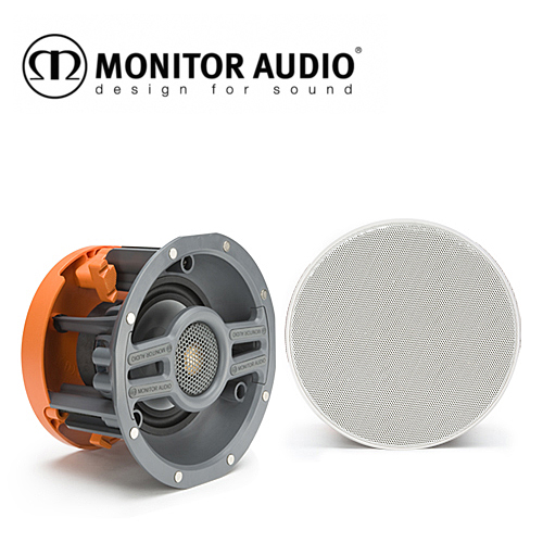CTW180R Monitor Audio Inbouw speakers