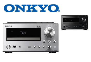 Onkyo CR-N765 CD-Receiver